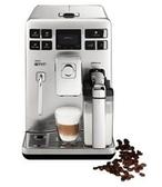 Philips 飛利浦 Saeco Exprelia 全自動義式不鏽鋼咖啡機 【HD8856】**免運費**