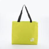 妙管家直立式保冷袋22L綠