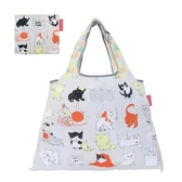 【日本PrairieDog】環保隨身設計包 -貓咪日常