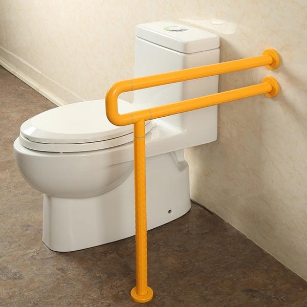 坐便器安全扶手 養老院廁所衛生間馬桶老人防滑扶手 交換禮物