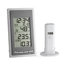 《TFA》無線最高最低溫濕度計 DIVA...