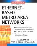 二手書《Ethernet-based Metro Area Networks: Planning and Designing the Provider Network》 R2Y ISBN:0071396861