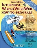 二手書博民逛書店 《Internet & World Wide Web: How to Program》 R2Y ISBN:0130308978