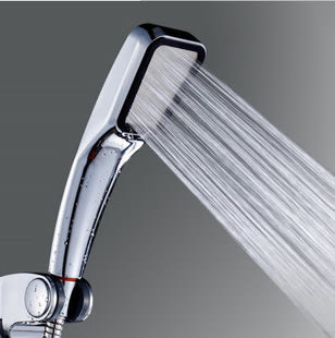 【AG028】 超實用 超強 加壓蓮蓬頭 300個出水孔 加壓200% 省水30% 蓮蓬頭 按摩SPA 高壓 免加壓