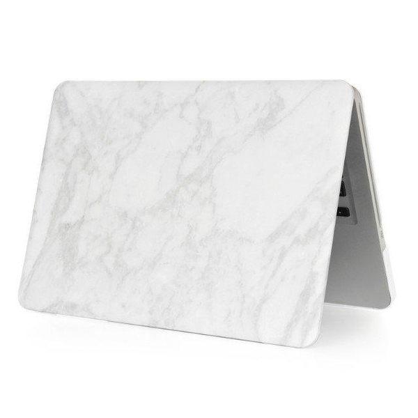 蘋果 Macbook 保護殼 基本款 Air Pro Retina Touch Bar 2017 電腦殼 電腦保護殼 大理石MAC殼