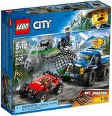樂高LEGO CITY 泥路追擊 60172 TOYeGO 玩具e哥