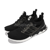 adidas 慢跑鞋 ULTRABOOST DNA 黑 白 路跑 冰淇淋 男鞋 愛迪達 運動鞋 【ACS】 GZ3292