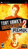 PSP Tony Hawk s Underground 2 Remix 托尼霍克地下滑板2:Remix(美版代購)