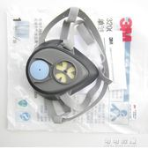 3M3200主體/3M防塵/防毒面具/噴漆防毒/半面具/半面罩/口罩 可可鞋櫃