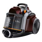 展示出清 5/26前送HEPA濾網 +風動吸頭 Electrolux 伊萊克斯 歐洲原裝 雙通道旋風集塵盒吸塵器 ZUF4303REM