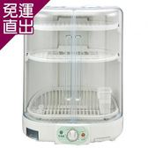永用 MIT 台灣製造溫風式烘碗機FC-3012【免運直出】