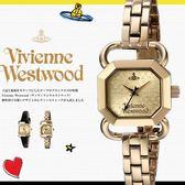 【人文行旅】Vivienne Westwood | VV085GDGD 英國時尚精品腕表 22mm 土星 設計師款 女錶