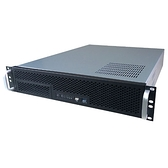 TREETOP 樹昌 TI-D201S 2U IPC 機架式 工業機殼