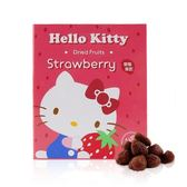 Hello Kitty 草莓果乾 40g/盒