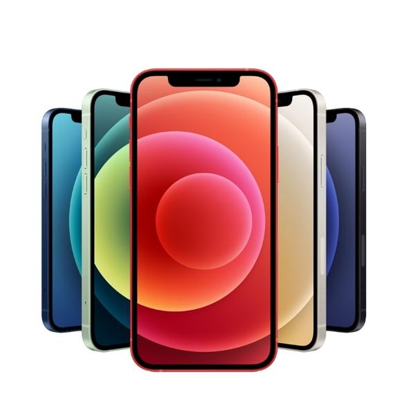 【晉吉國際】Apple iPhone 12 128GB 港版雙卡(代送香港原廠保固)