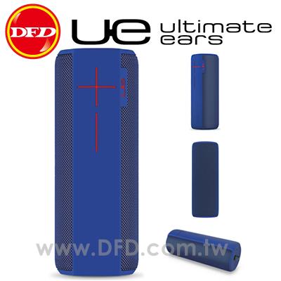 (預購) 美國 Ultimate Ears Mega Boom 360度環繞式 IPX7防水 藍牙喇叭 無線音箱 UE 羅技 公司貨 (6色)