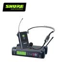 SHURE SLX14 / SM35 頭戴式無線麥克風系統-多種活動場合適用-原廠公司貨
