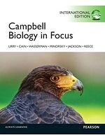 二手書博民逛書店 《Campbell Biology in Focus》 R2Y ISBN:9780321892867│LisaA.Urry
