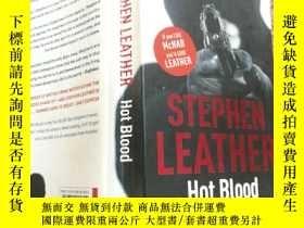 二手書博民逛書店Stephen罕見leatherY290224 出版2007