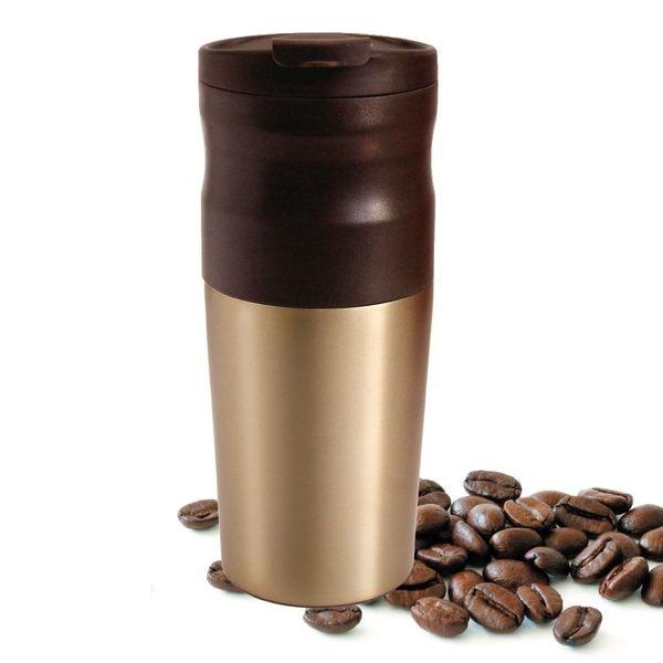 川本家 電動磨豆咖啡機 (可攜式) JA-450WEGL 咖啡機 咖啡研磨器 濾杯 咖啡杯 保溫杯 隨行杯