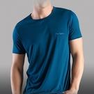 Pierre Cardin  2件組台灣製木醣醇涼感短袖圓領衫(隨機取色)