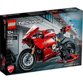 【LEGO樂高】科技 Technic 系列 - Ducati Panigale V4 R #42107