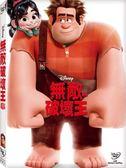無敵破壞王 一級玩家版 DVD 免運 (購潮8)
