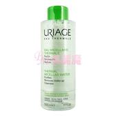 【美麗魔】最新版 Uriage優麗雅 全效保養潔膚水(混合偏油肌) 500ml 現貨 含氧舒活潔膚露