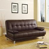 沙發床簡約現代實木兩用可折疊客廳小戶型單人雙人多功能沙發1.8米 交換禮物DF