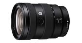 【震博】Sony E 16-55mm F2.8 G 廣角變焦鏡頭 (分期0利率;台灣索尼公司貨)適用於A6500、6100