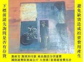 二手書博民逛書店THE罕見MOTORCYCLE CAFE 摩托車的咖啡館Y3701 MATTHEW PRESS 出版1989