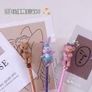 星黛露雕刻筆刀雪莉玫亮片裁紙刀達菲熊可愛卡通少 【母親節禮物】