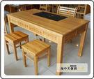 {{ 海中天休閒傢俱廣場 }}【 ZHU&YUE DESIGN 竹悅傢居 】竹製傢俱 ZZ0031D 竹製泡茶桌