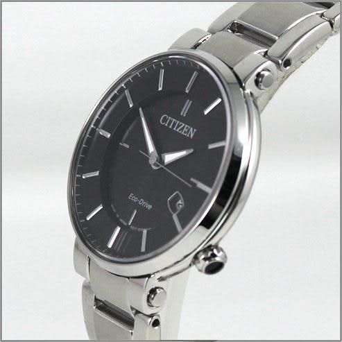 【萬年鐘錶】CITIZEN 光動能  女錶 EW1790-57E