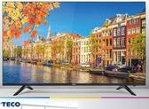 【TECO 東元】58型 4K低藍光液晶顯示器+視訊盒(TL58UR1TRE+TS1315TRA1)