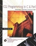 二手書博民逛書店 《CGI Programming in C & Perl》 R2Y ISBN:0201422190│Addison-Wesley Professional