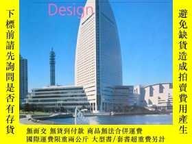二手書博民逛書店Elements罕見& Total Concept of Urban Pavement Design 城市道路設計