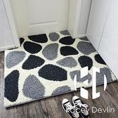 地墊進門地毯門墊入戶門腳墊家用廚房定制玄關大門口防滑墊子臥室【Kacey Devlin】