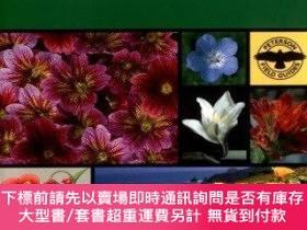 二手書博民逛書店A罕見Field Guide To Pacific States WildflowersY255174 The