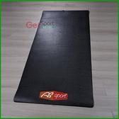 跑步機避震地墊(防震/防刮/減噪/緩衝墊/降低噪音/PVC/健身器材墊)