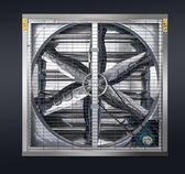 電壓220V負壓風機工業排風扇1380型大功率強力工廠養殖場通風排氣換氣扇igo  西城故事