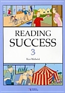 二手書博民逛書店 《Reading Success 3》 R2Y ISBN:9781932222029