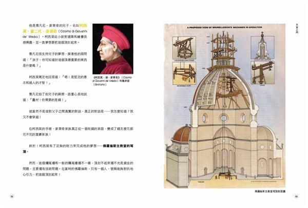 世界太Boring,我們需要文藝復興: 9位骨灰級的藝術大咖,幫你腦袋內建西洋藝術史..
