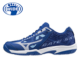 MIZUNO GATE SKY PLUS 男女款羽球鞋 寬楦 基本款 71GA204001 20FW