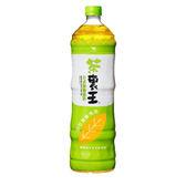 統一茶裹王-日式綠茶(無糖)1250ml*12入(箱)【愛買】