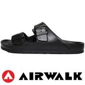 AIRWALK 基本款運動拖鞋 男女款 NO.A755220120