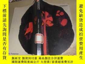二手書博民逛書店comment罕見an anthology in prose (