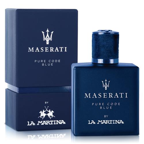 Maserati 瑪莎拉蒂 海神榮尊男性淡香水(100ml)★ZZshopping購物網★