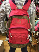 Millet 法國品牌 背包/後背包 上課 爬山 休閒旅遊 多功能 實用~ 桑格利亞紅 (MIS0468)