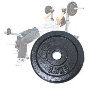 2.5公斤傳統鑄鐵槓鈴片.2.5KG槓片.重量訓練.舉重力.啞鈴.舉重訓.運動健身器材.推薦哪裡買專賣店